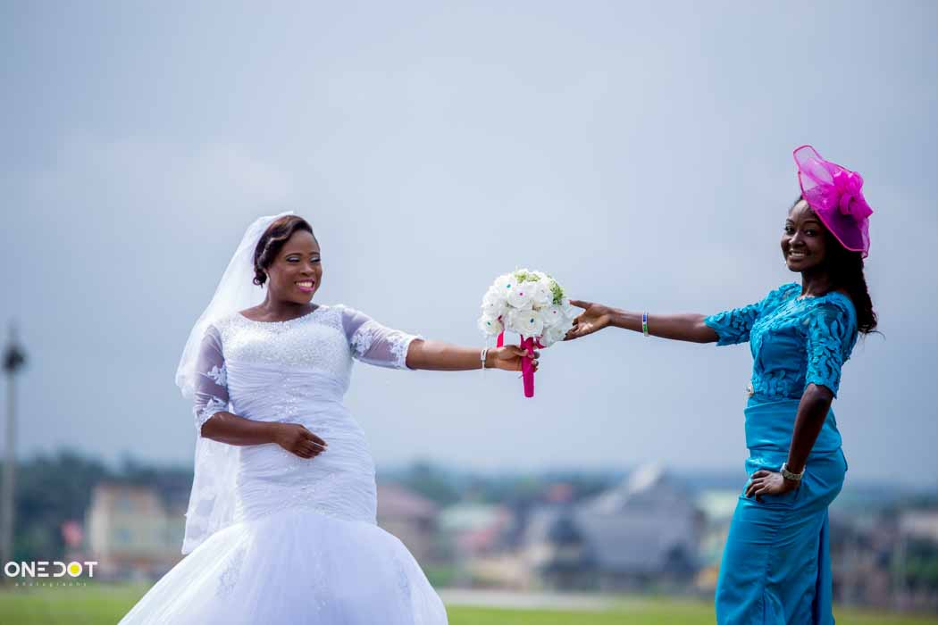 Nigerian Wedding Pictures (15 of 40)
