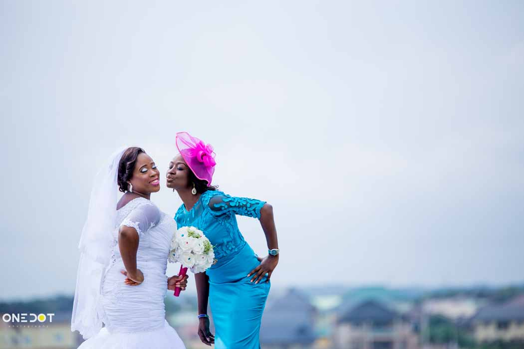 Nigerian Wedding Pictures (16 of 40)