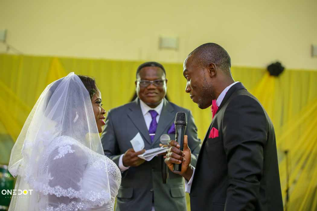 Nigerian Wedding Pictures (20 of 40)