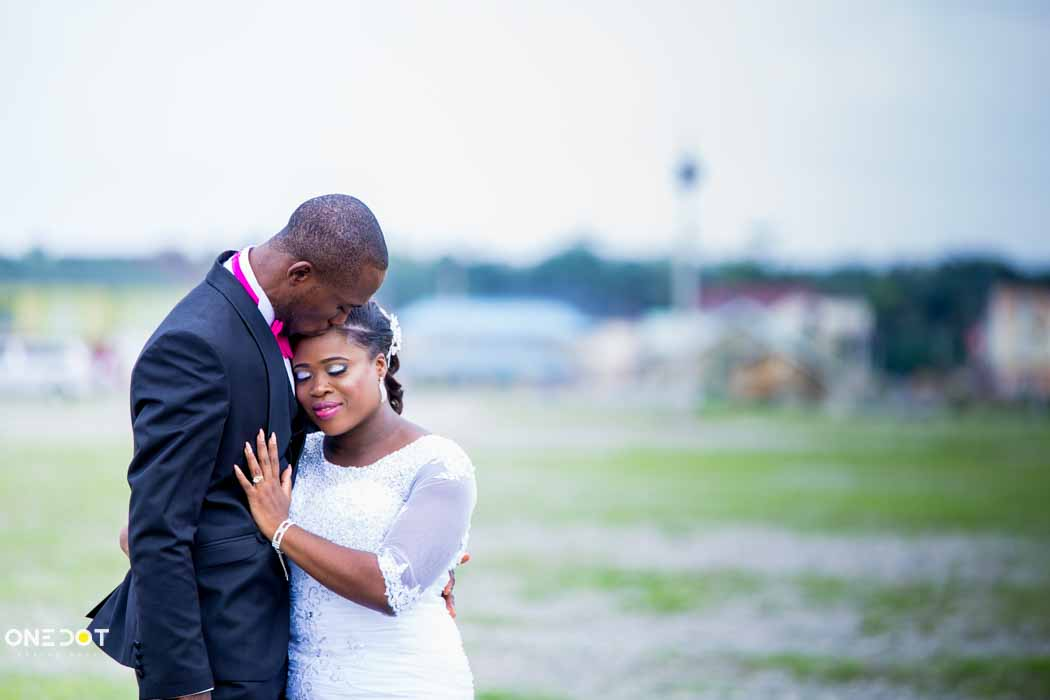 Nigerian Wedding Pictures (27 of 40)