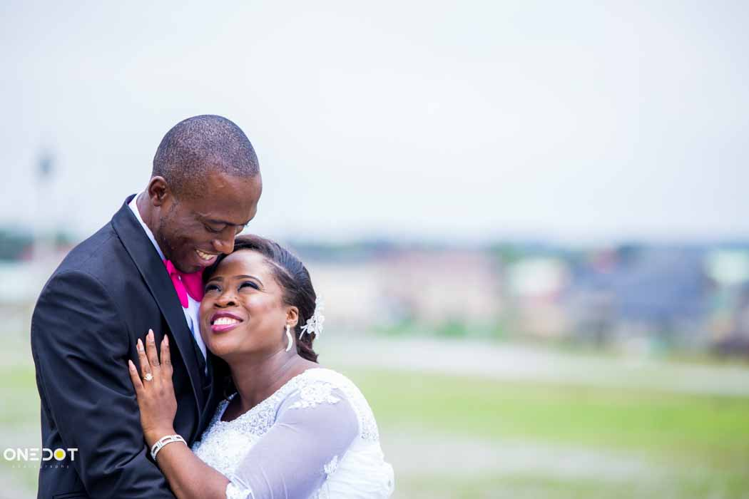 Nigerian Wedding Pictures (30 of 40)