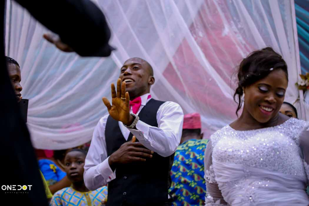 Nigerian Wedding Pictures (36 of 40)