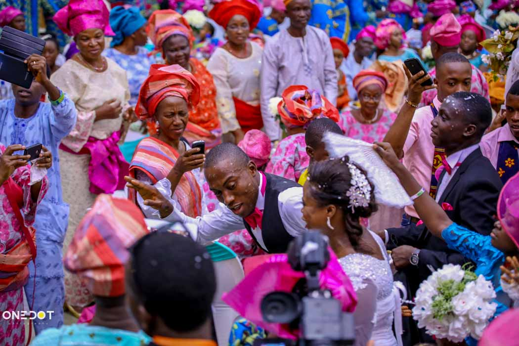 Nigerian Wedding Pictures (37 of 40)